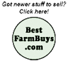 BestFarmBuys.com | FREE Classified Ads to BUY or SELL your New or Used Ranch & Farm Equipment, Buy Used Agriculture Machinery, Sell Old Tractors, New Farm Trucks in US, Canada